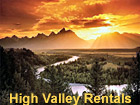 High Valley Rentals - Sevierville Tennessee